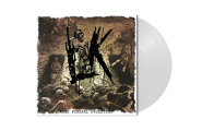 LIK - mass funeral evocation LP white