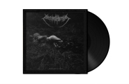 ANTROPOMORPHIA - merciless savagery LP black