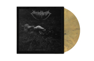 ANTROPOMORPHIA - merciless savagery LP dead gold marbled