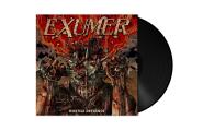 EXUMER - hostile defiance LP black