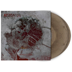ALLEGAEON - apoptosis DLP clear / black smoke