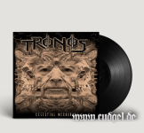 TRONOS - celestial mechanics LP