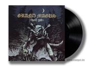 GRAND MAGUS - wolf god LP