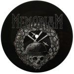 MEMORIAM - the hellfire demos Pic7""