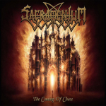 SACRAMENTUM - the coming of chaos LP