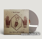 FERAL LIGHT - fear rides a shadow LP grey EXCLUSIVE