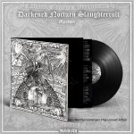 DARKENED NOCTURN SLAUGHTERCULT - mardom LP