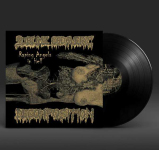 SUBLIME CADAVERIC DECOMPOSTION - raping angels in hell LP