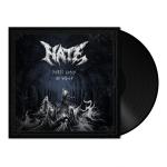 HATE - auric gates of veles LP black