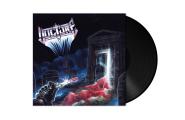 VULTURE - ghastly waves & battered graves LP black