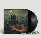 MEMORIAM - requiem for mankind LP