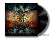 ABNORMALITY - sociopathic constructs LP black