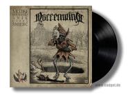 NARRENWIND - mojej bolesnej snie dobra smierc LP