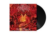 VOMITORY - primal massacre LP black