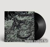 DISABUSE - death machines LP