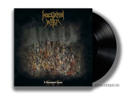 NOCTURNAL WITCH - a thousand pyres LP
