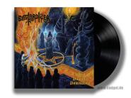 BASTARDIZER - dawn of domination LP