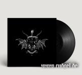 ULTRA SILVAM - the spearwound salvation LP black sleeve