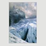 CANTIQUE LEPREUX - paysages polaires LP