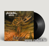 NOCTURNAL BREED - aggressor LP