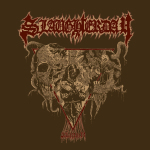 SLAUGHTERDAY - abbatoir LP