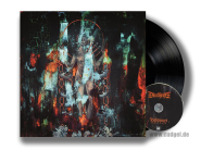 DEATHRITE - nightmares reign LP+CD