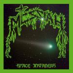MESSIAH - space invaders LP