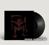 MONSTRAAT - scythe & sceptre LP