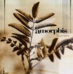 AMORPHIS - tuonela CD