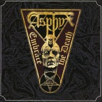 ASPHYX - embrace the death DCD