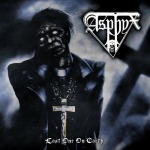 ASPHYX - last one on earth CD