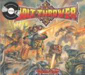 BOLT THROWER - realm of chaos CD