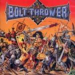 BOLT THROWER - war master CD