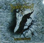 BORKNAGAR - the olden domain CD