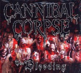 CANNIBAL CORPSE - the bleeding DigiCD