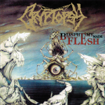 CRYPTOPSY - blasphemy made flesh DigiCD