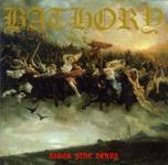 BATHORY - blood fire death CD