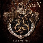 AEON - path of fire CD