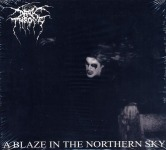 DARKTHRONE - a blaze in the northern sky DCD