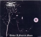 DARKTHRONE - under a funeral moon DigiCD