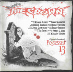 CROWN, THE - possessed 13 CD
