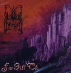 DIMMU BORGIR - for all tid CD
