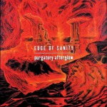 EDGE OF SANITY - purgatory afterglow CD