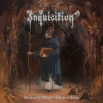 INQUISITION - invoking the majestic throne DigiCD