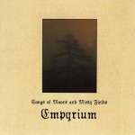 EMPYRIUM - songs of moors & misty fields DigiCD