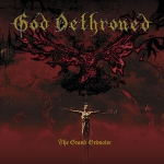 GOD DETHRONED - the grand grimoire CD