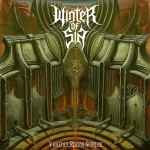 WINTER OF SIN - violence reigns supreme CD