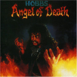 HOBBS ANGEL OF DEATH - same CD+Schuber