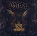 VADER - litany CD