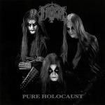 IMMORTAL - pure holocaust CD